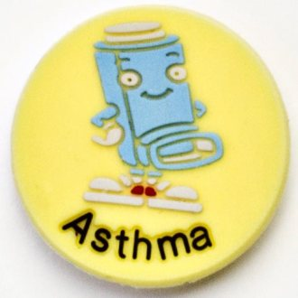 Asthma-Alert