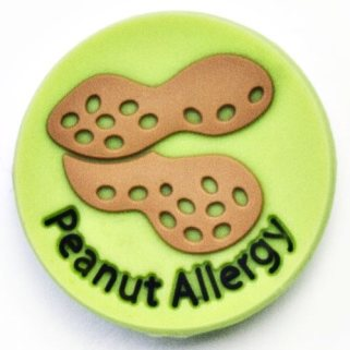 Peanut-Allergy-Alert