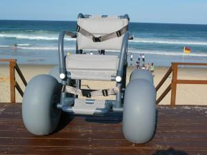 All Terrain Wheelchair >> DIY all terrain chair – make your own beach wheelchair ...